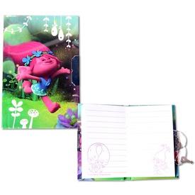 Trolls mini napló Itt egy ajánlat található, a bővebben gombra kattintva, további információkat talál a termékről.