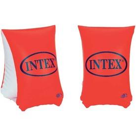 Intex 58641 Deluxe karúszó - narancs, 30 x 15 cm