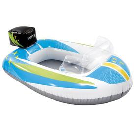 Felfújható gyerek csónak - 100 x 97 cm, többféle Itt egy ajánlat található, a bővebben gombra kattintva, további információkat talál a termékről.