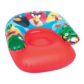 Angry Birds felfújható gyerek fotel - 76 x 76 cm Itt egy ajánlat található, a bővebben gombra kattintva, további információkat talál a termékről.