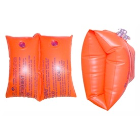 Karúszó 25x17 cm 6-12 éves korig, narancs