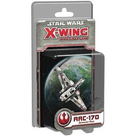 Star Wars: ARC-170 figurás játék kiegészítő Itt egy ajánlat található, a bővebben gombra kattintva, további információkat talál a termékről.