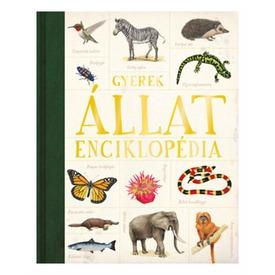 Gyerek - Állat enciklopédia Itt egy ajánlat található, a bővebben gombra kattintva, további információkat talál a termékről.
