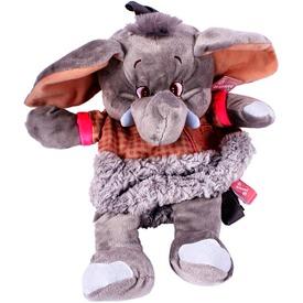 Pihefáni elefánt plüss hátizsák Itt egy ajánlat található, a bővebben gombra kattintva, további információkat talál a termékről.