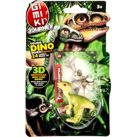 Újszülött dinoszaurusz figura - 7 cm Itt egy ajánlat található, a bővebben gombra kattintva, további információkat talál a termékről.