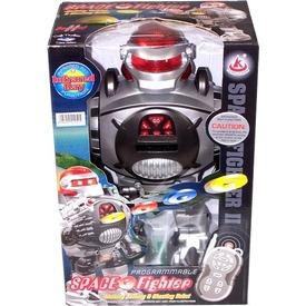 Programozható robot - 31 cm Itt egy ajánlat található, a bővebben gombra kattintva, további információkat talál a termékről.