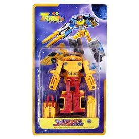 Super Change átalakuló robot - 12 cm Itt egy ajánlat található, a bővebben gombra kattintva, további információkat talál a termékről.