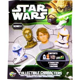 Star Wars: fejek meglepetés zacskóban Itt egy ajánlat található, a bővebben gombra kattintva, további információkat talál a termékről.