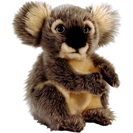 Plüss koala 20 cm Itt egy ajánlat található, a bővebben gombra kattintva, további információkat talál a termékről.