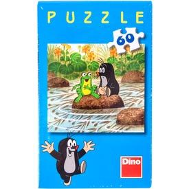 Kisvakond 60 darabos puzzle - többféle Itt egy ajánlat található, a bővebben gombra kattintva, további információkat talál a termékről.