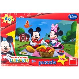 Mikiegér 66 darabos puzzle Itt egy ajánlat található, a bővebben gombra kattintva, további információkat talál a termékről.