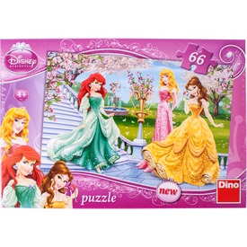 Disney hercegnők 66 darabos puzzle Itt egy ajánlat található, a bővebben gombra kattintva, további információkat talál a termékről.