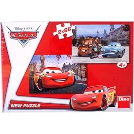 Verdák 2 x 66 darabos puzzle Itt egy ajánlat található, a bővebben gombra kattintva, további információkat talál a termékről.