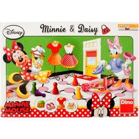 Minnie és Daisy társasjáték Itt egy ajánlat található, a bővebben gombra kattintva, további információkat talál a termékről.
