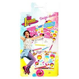 Soy Luna divattervező készlet Itt egy ajánlat található, a bővebben gombra kattintva, további információkat talál a termékről.