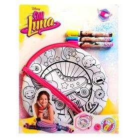 Soy Luna kifesthető táska Itt egy ajánlat található, a bővebben gombra kattintva, további információkat talál a termékről.