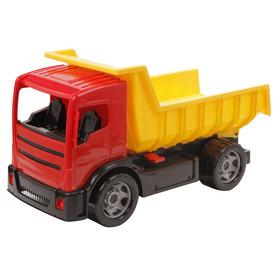Műanyag dömper - 62 cm, többféle Itt egy ajánlat található, a bővebben gombra kattintva, további információkat talál a termékről.