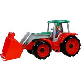 Truxx műanyag traktor - 35 cm Itt egy ajánlat található, a bővebben gombra kattintva, további információkat talál a termékről.