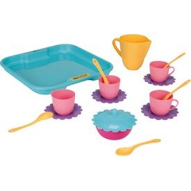 Baba teázó készlet tálcán Itt egy ajánlat található, a bővebben gombra kattintva, további információkat talál a termékről.