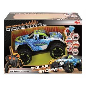 Dickie RC Polar Stormer távirányítós autó - 1:16 Itt egy ajánlat található, a bővebben gombra kattintva, további információkat talál a termékről.