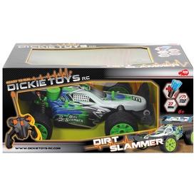 Dickie RC Dirt Stormer távirányítós autó - 1:16