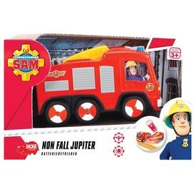 Tűzoltó Sam Jupiter autó