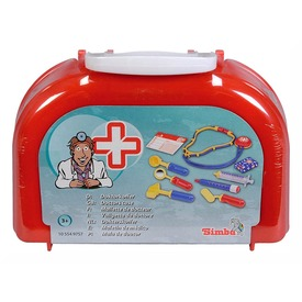 Doktor táska 10 részes  Itt egy ajánlat található, a bővebben gombra kattintva, további információkat talál a termékről.