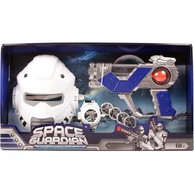 Space Guardian űrharcos készlet Itt egy ajánlat található, a bővebben gombra kattintva, további információkat talál a termékről.
