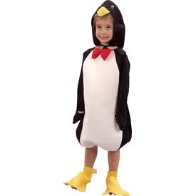 Pingvin jelmez - 92-104-es méret