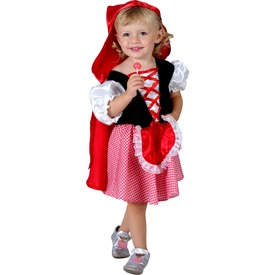Piroska gyerekjelmez - 92-104-es méret