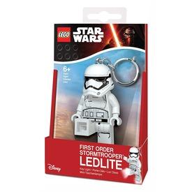 LEGO® Star Wars Rohamosztagos LED kulcstartó