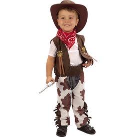 Cowboy gyerekjelmez - 92-104-es méret Itt egy ajánlat található, a bővebben gombra kattintva, további információkat talál a termékről.