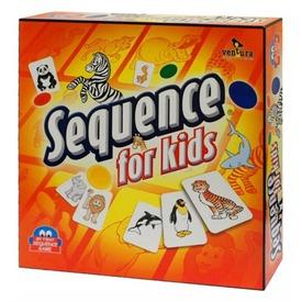 Sequence társasjáték gyerekeknek 78095 Itt egy ajánlat található, a bővebben gombra kattintva, további információkat talál a termékről.