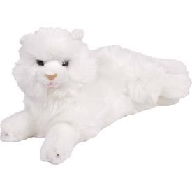 Fekvő fehér cica 25cm / IPD Itt egy ajánlat található, a bővebben gombra kattintva, további információkat talál a termékről.