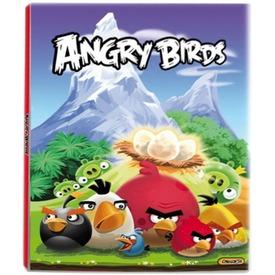 Angry Birds kártyagyűjtő album Itt egy ajánlat található, a bővebben gombra kattintva, további információkat talál a termékről.