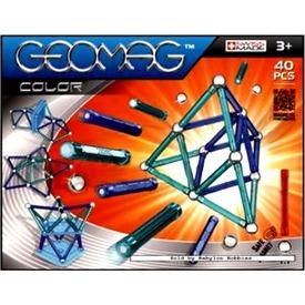 Geomag Color 40 darabos készlet Itt egy ajánlat található, a bővebben gombra kattintva, további információkat talál a termékről.