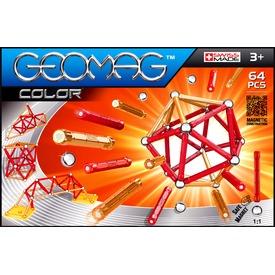 Geomag Color 64 darabos készlet Itt egy ajánlat található, a bővebben gombra kattintva, további információkat talál a termékről.