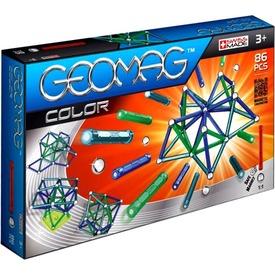 Geomag Color 86 darabos készlet Itt egy ajánlat található, a bővebben gombra kattintva, további információkat talál a termékről.