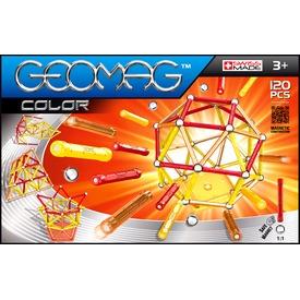 Geomag Color 120 darabos készlet Itt egy ajánlat található, a bővebben gombra kattintva, további információkat talál a termékről.