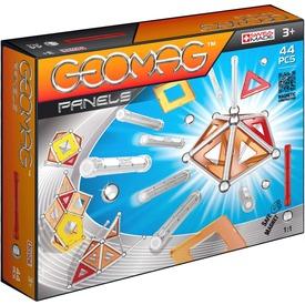 Geomag Panels 44 darabos készlet Itt egy ajánlat található, a bővebben gombra kattintva, további információkat talál a termékről.