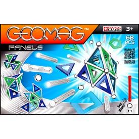 Geomag Panels 68 darabos készlet Itt egy ajánlat található, a bővebben gombra kattintva, további információkat talál a termékről.