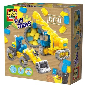 SES Funmais jármű 400 darabos kirakó Itt egy ajánlat található, a bővebben gombra kattintva, további információkat talál a termékről.