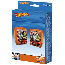 Bestway 93402 Hot Wheels karúszó - 23 x 15 cm