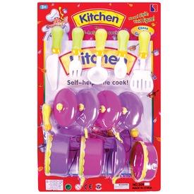 13 darabos konyhai készlet Itt egy ajánlat található, a bővebben gombra kattintva, további információkat talál a termékről.