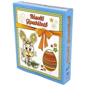 Húsvéti gipszkiöntő kreatív készlet Itt egy ajánlat található, a bővebben gombra kattintva, további információkat talál a termékről.