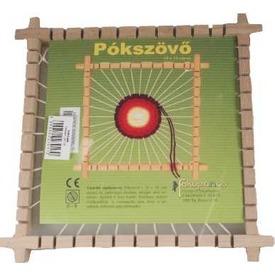Pókszövő fa játék Itt egy ajánlat található, a bővebben gombra kattintva, további információkat talál a termékről.