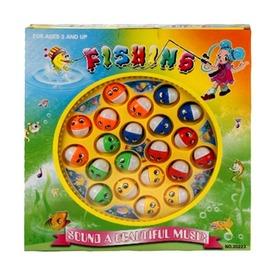 Zenélő horgászjáték Itt egy ajánlat található, a bővebben gombra kattintva, további információkat talál a termékről.