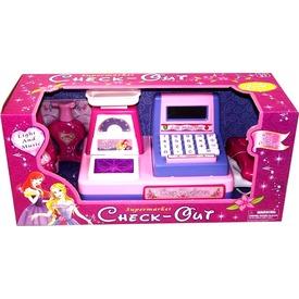 Modern pénztárgép - lila Itt egy ajánlat található, a bővebben gombra kattintva, további információkat talál a termékről.