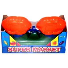 Műanyag piaci mérleg Itt egy ajánlat található, a bővebben gombra kattintva, további információkat talál a termékről.