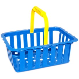 Műanyag bevásárló kosár - 25 cm, többféle Itt egy ajánlat található, a bővebben gombra kattintva, további információkat talál a termékről.